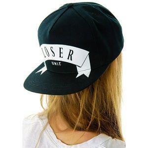 💎NEW💎UNIF Loser Snapback Hat